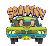 Scooby-Natural