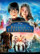 The Bridge to Terabithia