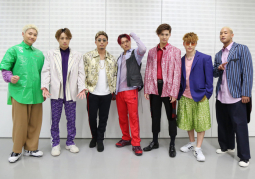 GENERATIONS from EXILE TRIBE công bố chi tiết single mới