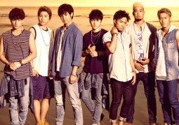 GENERATIONS from EXILE TRIBE hát ca khúc chủ đề live action Ani ni Aisaresugite Komattemasu