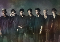 GENERATIONS from EXILE TRIBE phát hành single mới