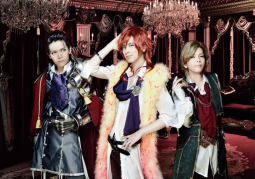 BREAKERZ hé lộ ảnh bìa cho double A-side single