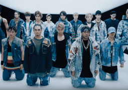 THE RAMPAGE from EXILE TRIBE tung PV ca khúc debut Lightning