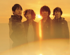 Mr.Children tung PV biểu diễn Brand new planet