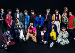 THE RAMPAGE from EXILE TRIBE tưng bừng hội hè trong MV LA FIESTA