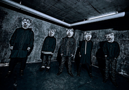MAN WITH A MISSION phát hành single mới Remember Me